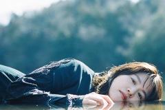 優河のセカンドAL『魔法』、待望のアナログLPリリース決定