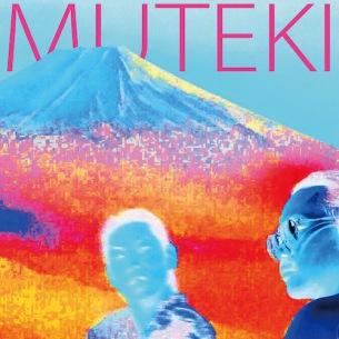 うみのて、新体制初の音源発売決定!呂布カルマとのコラボ曲「MUTEKIの歌」MV公開