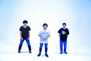 THE FOREVER YOUNG、ツアー・ファイナルの追加ゲストにSUPER BEAVERが決定
