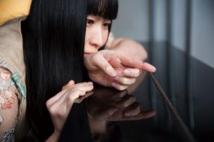 寺尾紗穂、約3年ぶりとなるAL『北へ向かう』先着購入限定特典が決定