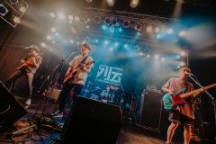 〈スペースシャワー列伝 JAPAN TOUR 2020〉が福岡で開幕