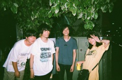 しんきろうのまち、最新ライブ映像第2段「summerends」を公開