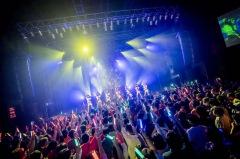 煌めき☆アンフォレント、1st EP「新宇宙±ワープドライブ」でメジャー・デビュー