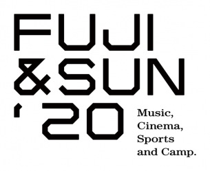 〈FUJI & SUN '20〉アーティスト出演日発表