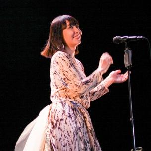 土岐麻子、「BOYフロム世田谷」のライヴ・バージョンを3/18に配信リリース