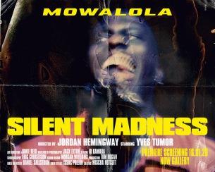 気鋭ブランドMOWALOLAが公開したショートフィルムにイヴ・トゥモアが主演で登場