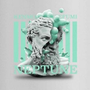 """Kenmochi Hidefumiが10ヶ月ぶりに新曲""""Neptune""""をデジタル・リリース"""