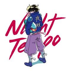 ソニーのアナログ・リリース・プロジェクトのリレー連載コラムにNight Tempoが登場