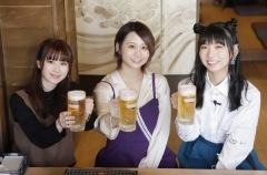 『古畑前田のえにし酒』ゲストにでんぱ組.inc古川未鈴出演 初出し結婚トークも