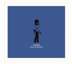 東田トモヒロ、2年振りアルバム『LIGHT』3/25にリリース