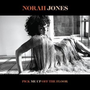 ノラ・ジョーンズ、4年ぶりオリジナル・フル・アルバムのリリースが決定