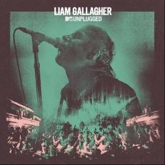 リアム・ギャラガー、オアシス曲も収録のMTVアンプラグド・ライヴアルバム発売決定