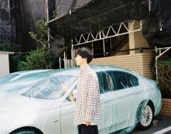 ninoheron、1stシングル「TONIGHT」を配信リリース