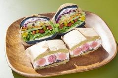 森大地&白水悠が手掛けるグルテンフリーサンドイッチとワインの店「MOCMO sandwiches」3/20吉祥寺にオープン