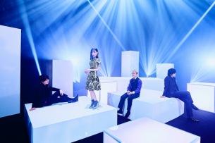 fhánaライブツアー最終公演の模様がMUSIC ON! TVで放送決定