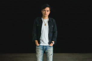 Masayoshi Iimoriが人生初の音楽制作から10周年に当たる4/22に1stアルバムをリリース