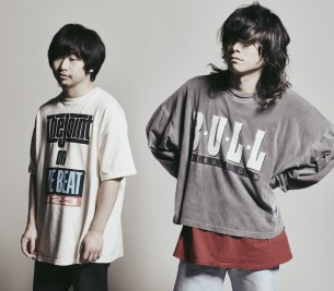 """ドミコ、4/15リリースのミニAL『VOO DOO?』より""""化けよ""""先行配信スタート"""