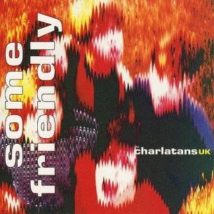 シャーラタンズのティム・バージェス主催 UKロック名盤のリスニングパーティー開催 リアムも登場