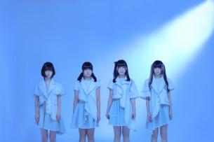 """アイドルグループRAY、壮大なシューゲイザー曲""""尊しあなたのすべてを""""のMVを公開"""
