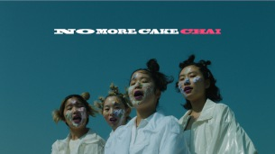 "CHAIがHonda TVCM曲""NO MORE CAKE""リリース&コラボMV公開"