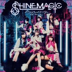 ZOC、新メンバー巫まろを迎えた新シングルより「SHINEMAGIC」MV公開