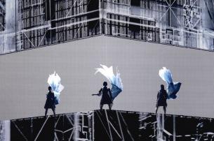 Perfume 東京ドーム公演ライブレポート