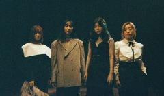 """赤い公園、新曲""""yumeutsutsu""""がフジテレビ『LOVE MUSIC』4月度OPに決定"""