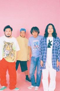 TENDOUJI、ダブルA面シングルを4月29日発売