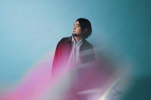 堀込泰行の新EP、コラボアーティスト第2弾はTENDRE