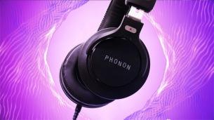 PUNPEE、真鍋大度らも使用のヘッドホンブランドPHONONがハイエンドモデル「SMB-01L」を発表