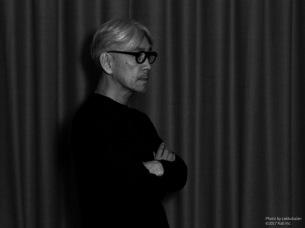 松重豊のラジオ番組「音楽食堂」4月ゲストに坂本龍一とU-zhaan登場