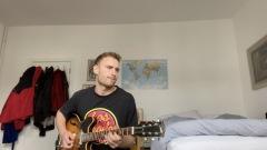 トム・ミッシュが「Quarantine Sessions」第三弾にマック・ミラーのカヴァー動画公開