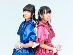 髙井つき奈プロデュース・simpαtixが寺嶋由芙との2名ユニットへ、新体制1st SGリリースも決定