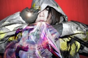後藤まりこ、2014年渋谷AX & 2020年渋谷WWWワンマンのライヴ映像を公開