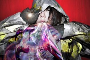 DJ後藤まりことクリトリック・リス9月に〈まりクリ東名阪、天国と地獄ツアー〉開催