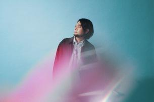 堀込泰行の新EP、コラボアーティスト第3弾はmachìna 24時間限定で音源公開