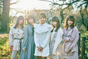 """神宿、新曲""""在ルモノシラズ""""9日よりOTOTOY先行でハイレゾ配信スタート"""