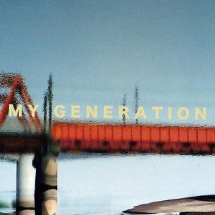 ゆうらん船、1stアルバム『MY GENERATION』5/27発売決定