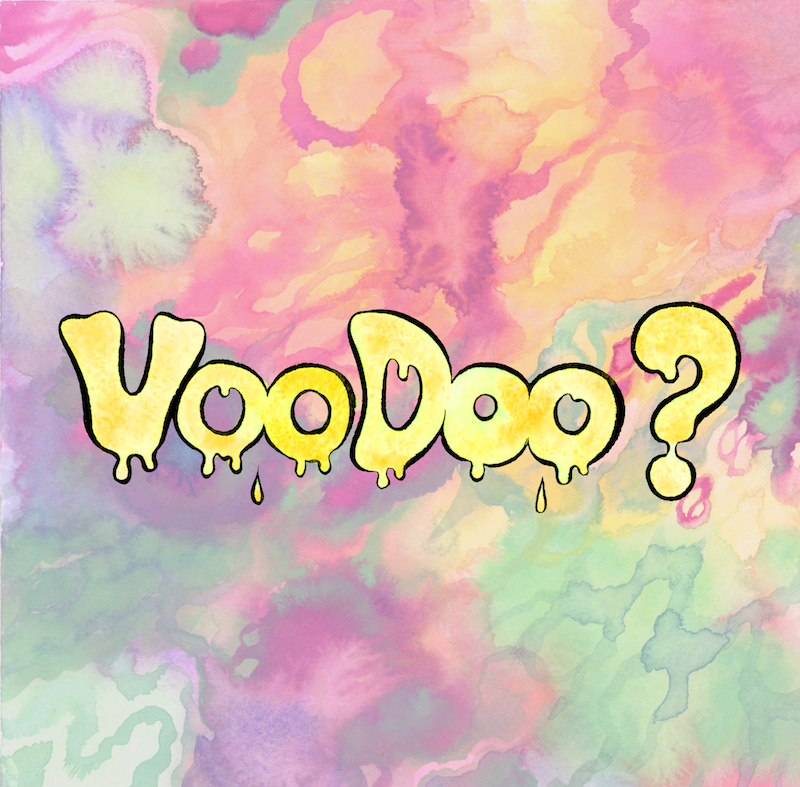 ドミコ、4/15リリースのミニ・アルバム『VOO DOO?』トレーラー映像公開