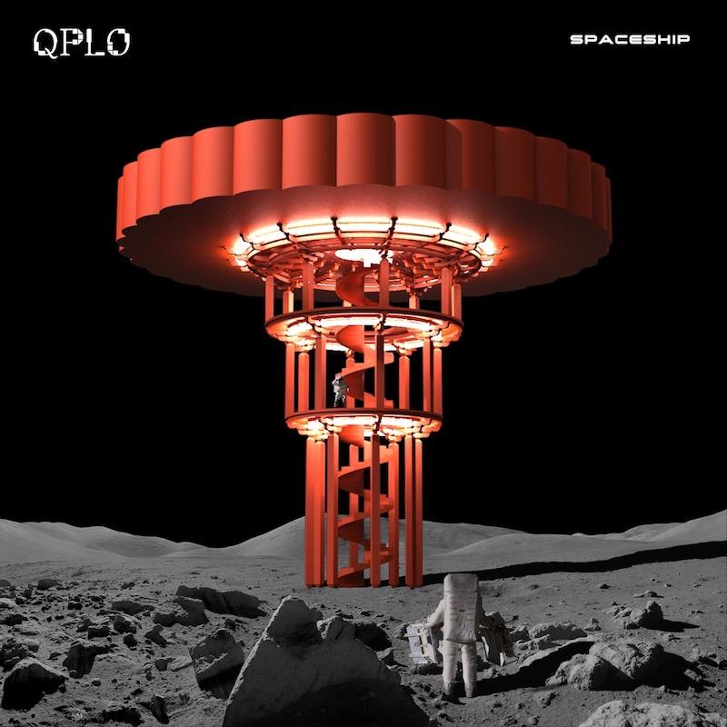 QPLO、ファーストEPを本日デジタル配信リリース