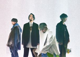 WONK、アルバム『EYES』6月17日リリース決定