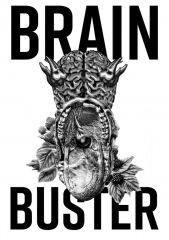 トラックメーカー・ライヴコメンタリー実況生配信プロジェクト『Brainbuster』始動