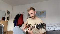 """トム・ミッシュが「Quarantine Sessions」シリーズでサンダーキャット""""Them Changes""""ギター・カバーを披露"""