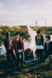 yonawo、本日初のミニアルバム『LOBSTER』発売 & ボーカル荒谷による弾き語りインスタライブ急遽生配信