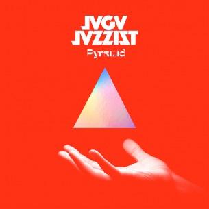 JAGA JAZZISTの最新作『Pyramid』発売延期、日本盤にボーナストラック追加決定