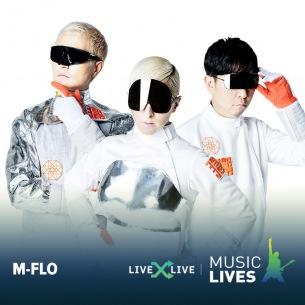アメリカ発ライブストリーミング・フェスにm-flo、MIYAVI、Crystal Kayの出演が決定