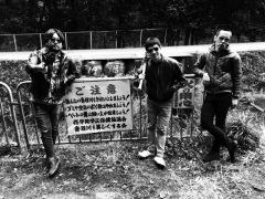 台風クラブ、新曲含む渋谷WWWでのライブ映像を公開