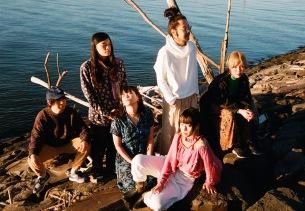 TAMTAM、約2年ぶりのアルバム『We Are the Sun!』5/20(水)にリリース