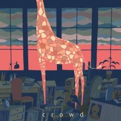 〈阿佐ヶ谷Roji〉がcero、VIDEOTAPEMUSICなどゆかりのあるアーティストによるコンピ・デモ音源集『crowd』リリース