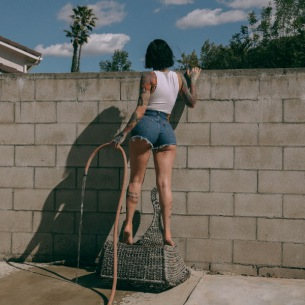 R&Bニュー・ディーヴァ、ケラーニが待望のアルバムを5月8日(金)にリリース